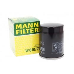 Фильтр Mann W610/7 масл.